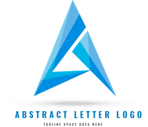 Abstract letter Logo Vector