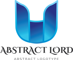 Abstract Lord Logo Vector