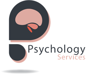Abstract psychology Logo Vector