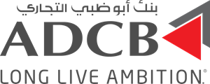 Abu Dhabi Commercial Bank Logo Vector