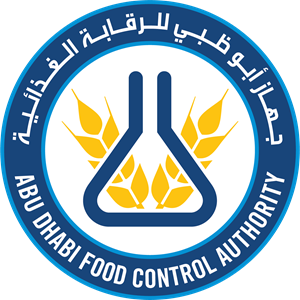 Abu Dhabi Food Control Authority Logo Vector