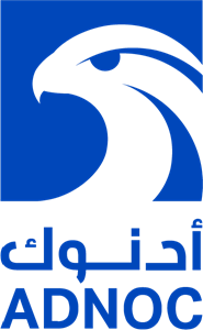Abu Dhabi National Oil Company (ADNOC) Logo Vector