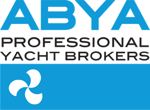 ABYA Professional Yacht Brokers Logo Vector