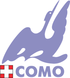 AC Como 80's (old) Logo Vector