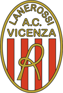 AC Lanerossi Vicenza 60's - early 70's (old) Logo Vector