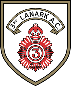 AC Third Lanark Glasgow Logo Vector