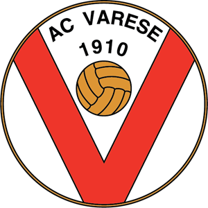 AC Varese 60's - 80's (old) Logo Vector