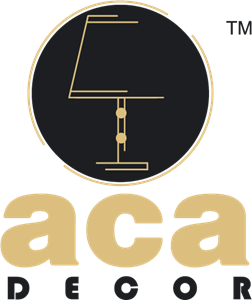 ACA Decor Logo Vector