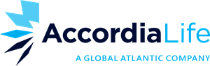 Accordia life Logo Vector