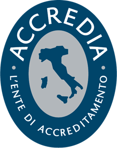 Accredia Logo Vector