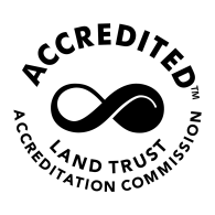 Accredited Land Trust Accreditation Commission Logo Vector
