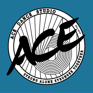 Ace Dance Studios Logo Vector
