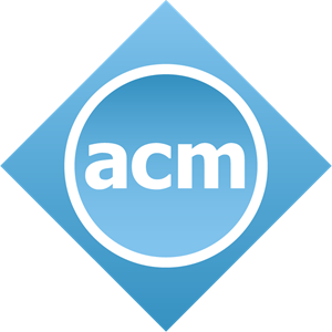 ACM Logo Vector