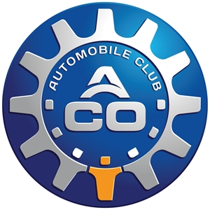 ACO – Automobile Club de l'Ouest Logo Vector