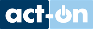 Act-On Software Logo Vector
