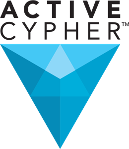 Active Cypher Logo Vector