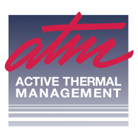 Active Thermal Management Logo Vector