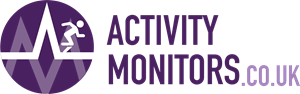 activity monitors Logo Vector