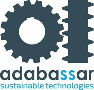 Adabassar Sustainable Techologies Logo Vector