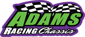 Adams Racing Chassis Logo Vector