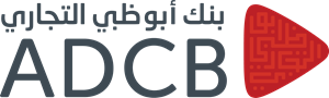 ADCB Bank - Abu Dhabi Commercial Bank New Logo Vector