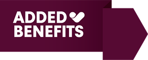 Added Benefits Logo Vector