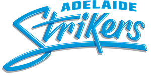ADELAIDE STRIKERS Logo Vector