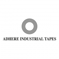 Adhere Industrial Logo Vector