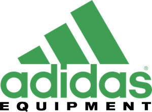ADIDAS EQUIPMENT Logo Vector