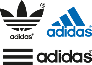 adidas logo vector download