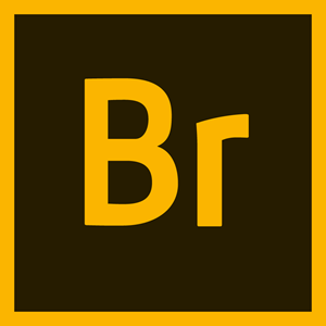 Adobe Bridge CC Logo Vector