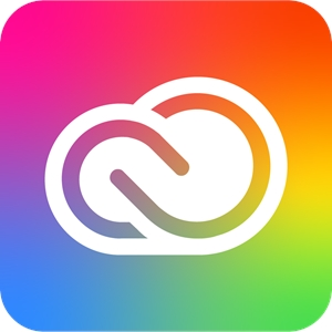 Adobe Creative Cloud 2020 New Logo Vector
