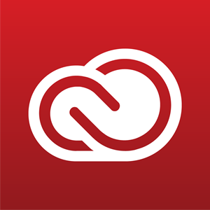 Adobe Creative Cloud CC Logo Vector