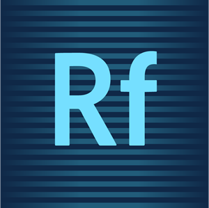 Adobe Edge Reflow CC Logo Vector