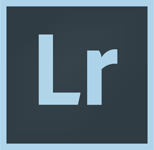Adobe Lightroom CC Logo Vector