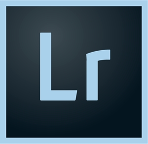 Adobe Lightroom Icon CC Logo Vector