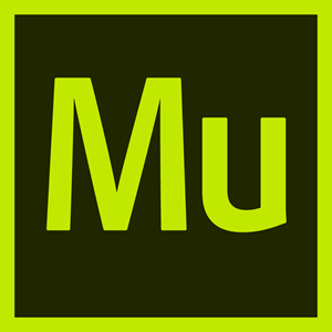Adobe Muse CC Logo Vector