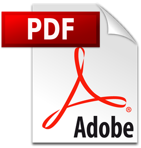 Image result for logo PDF