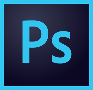Adobe Photoshop CC Logo Vector