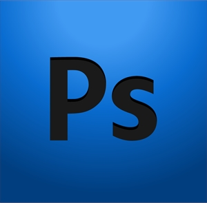 Adobe Photoshop CS4 Logo Vector