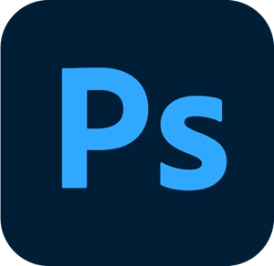 Adobe Photoshop Logo Vector