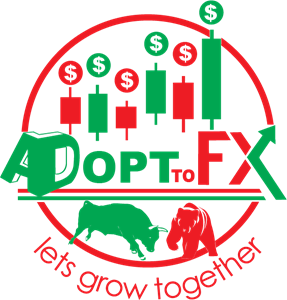 Adopt To Forex Logo Vector