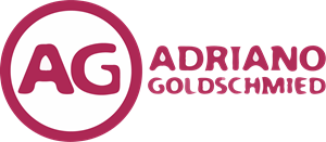 Adriano Goldschmied (AG) Logo Vector