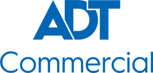 ADT Commercial Logo Vector