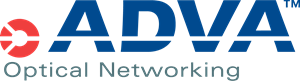ADVA Optical Networking Logo Vector