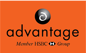 advantage Logo Vector