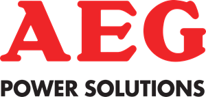 AEG POWER SOLUTIONS Logo Vector
