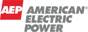 Aep-American Electric Power Logo Vector