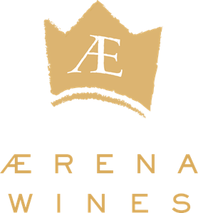 AERENA Wines Logo Vector