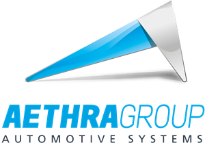 AETHRA GROUP AUTOMOTIVE SYSTEMS Logo Vector